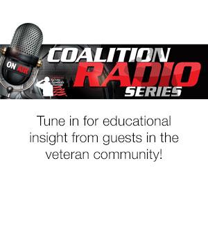 Coalition Radio Series